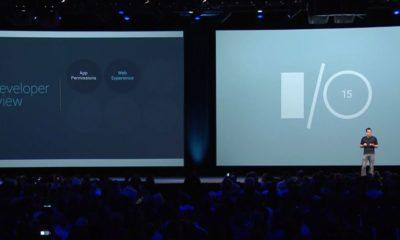 Google presenta Android M Developer Preview 43