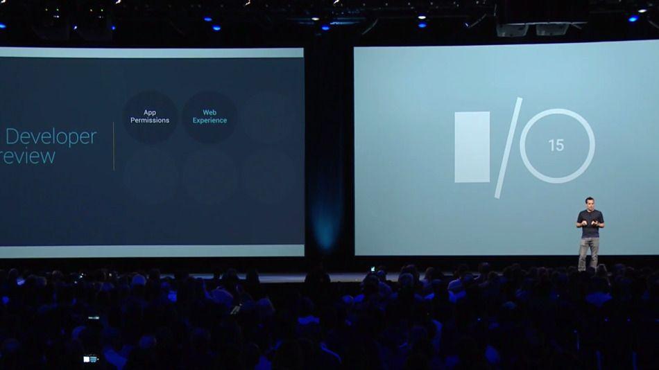 Google presenta Android M Developer Preview 31