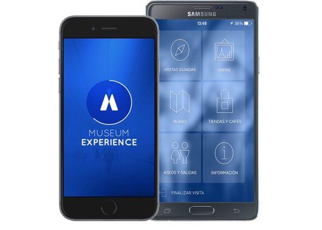 Museum Experience: convierte tu móvil en el mejor guía