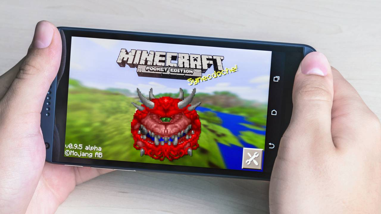App maliciosa de Minecraft afecta a 600.000 usuarios de Android