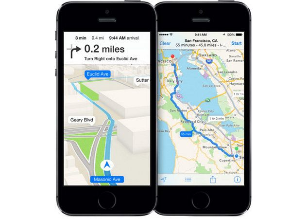Apple ha adquirido la startup de GPS Coherent Navigation