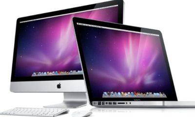 Apple prepara lanzamiento del nuevo MacBook Pro 15 y desarrolla iMac 8K