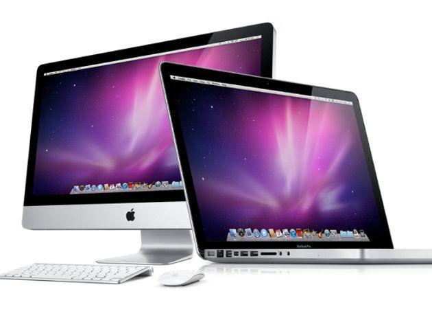 Apple prepara lanzamiento del nuevo MacBook Pro 15″ y desarrolla iMac 8K