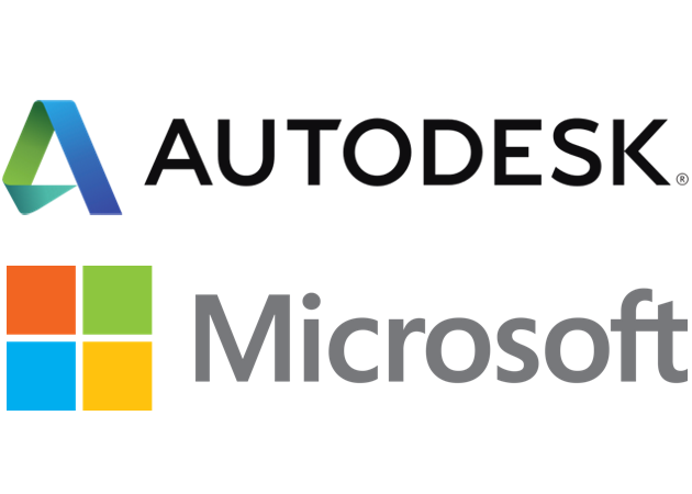 Autodesk y Microsoft se unen para potenciar HoloLens y la impresión 3D