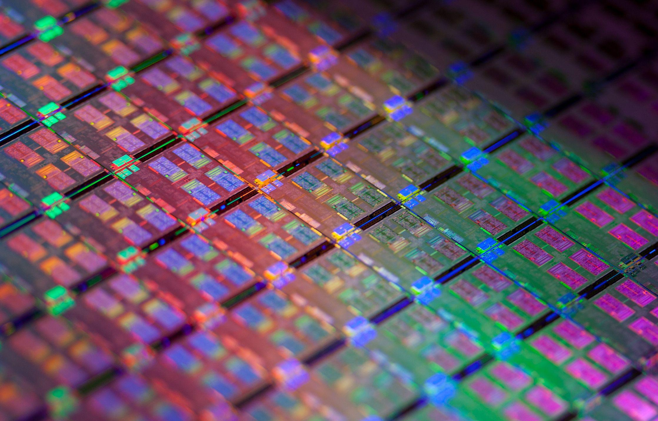 Cannonlake de Intel el próximo año en proceso de 10nm