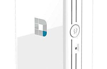DAP-1520 Wireless AC750, repetidor WiFi AC a buen precio 102