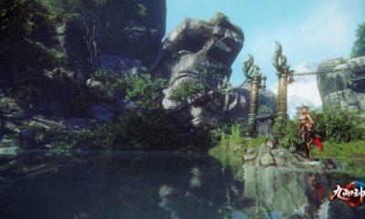 King of Wushu: de DirectX 11 a DirectX 12 en seis semanas 46