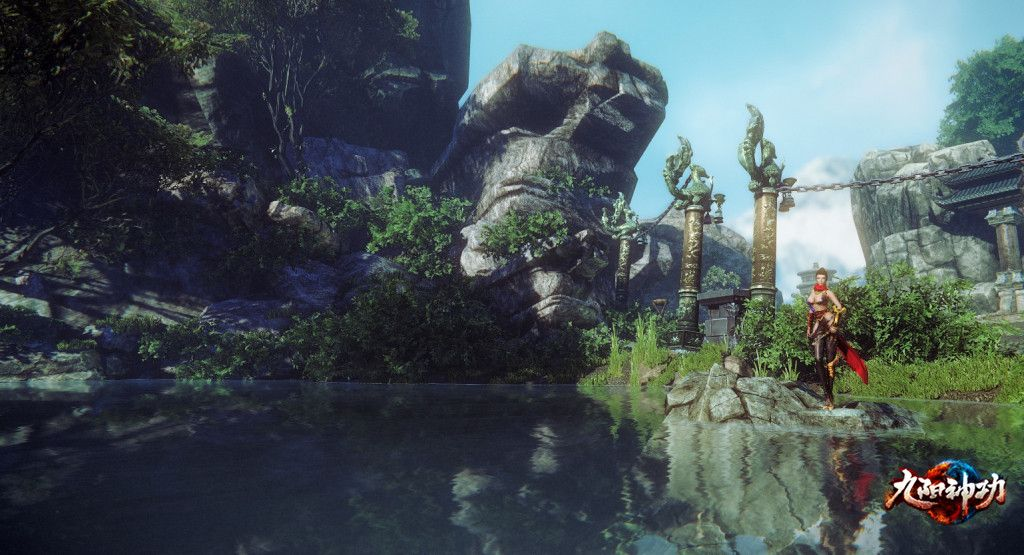 King of Wushu: de DirectX 11 a DirectX 12 en seis semanas