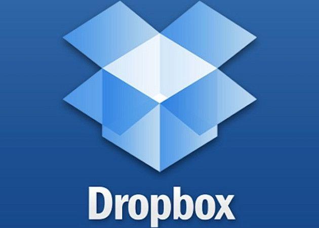 La web de Dropbox soporta la vista previa de mapas de bits e imágenes vectoriales