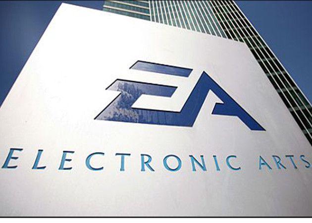 EA muestra buenos resultados: el sector del juego sigue al alza