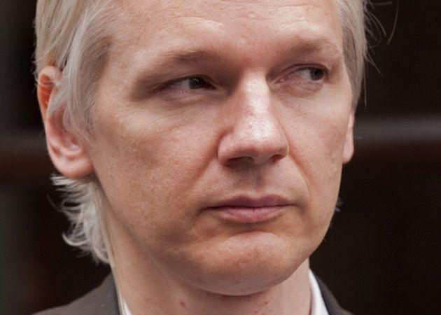 El Tribunal Supremo de Suecia se niega a revocar la orden de detención contra Julian Assange