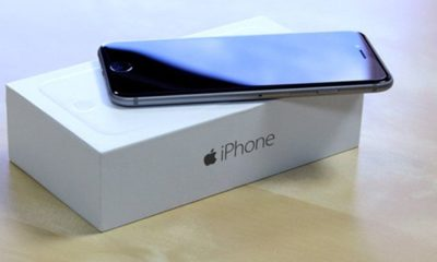 El iPhone de Apple sigue siendo el smartphone preferido en las empresas
