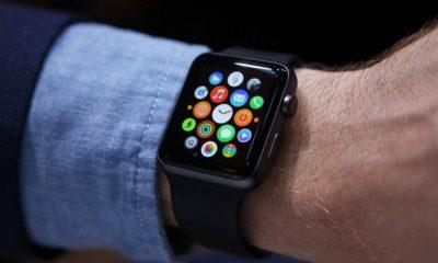 El sensor para las pulsaciones del Apple Watch se ve afectado por los tatuajes