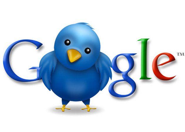 Empieza a ser realidad la indexación de tweets en Google