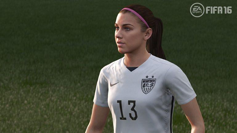 FIFA 16 no llegará a ninguna consola de Nintendo 28