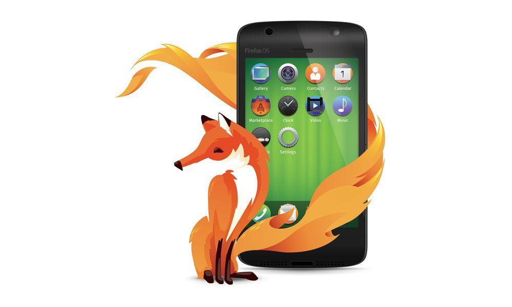 Mozilla cancela el smartphone de 25 dólares, podría llevar apps Android a Firefox OS 30