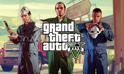GTA V y mods cargados de virus, una realidad 81