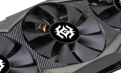 Zotac presenta GTX 960 con ventiladores traseros 72