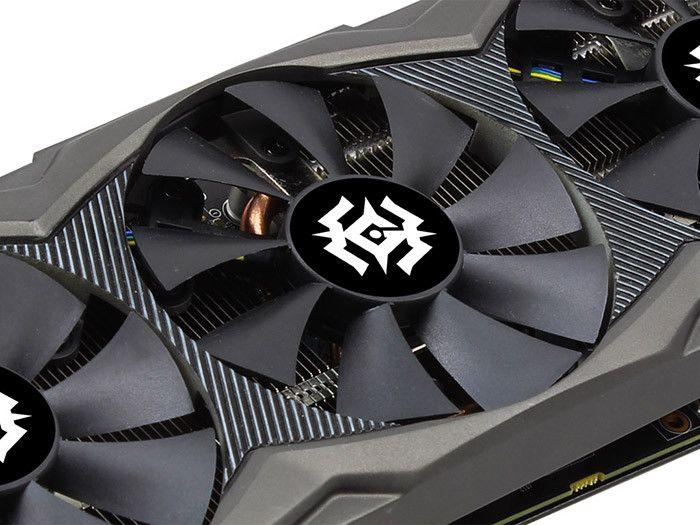Zotac presenta GTX 960 con ventiladores traseros