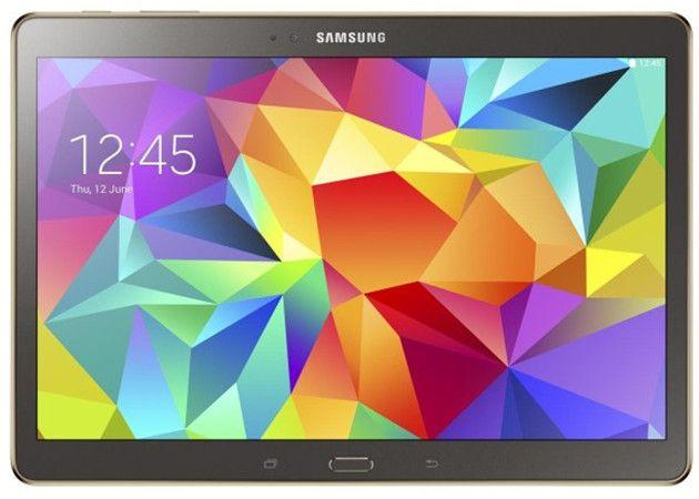 Samsung subirá el nivel en tablets con las Galaxy Tab S2