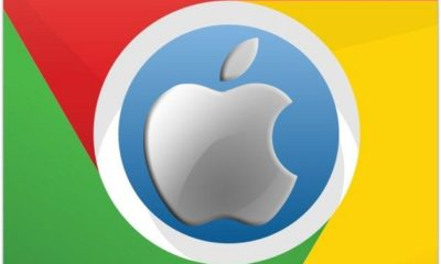 Google Chrome pronto no permitirá instalar add-ons de fuera de la tienda a los usuarios de Mac