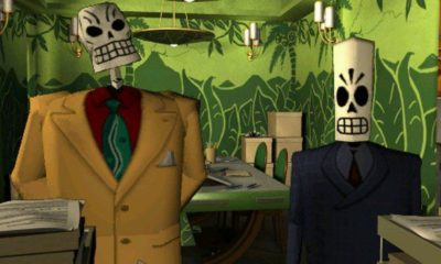 Grim Fandango ya disponible para Android y iOS 30