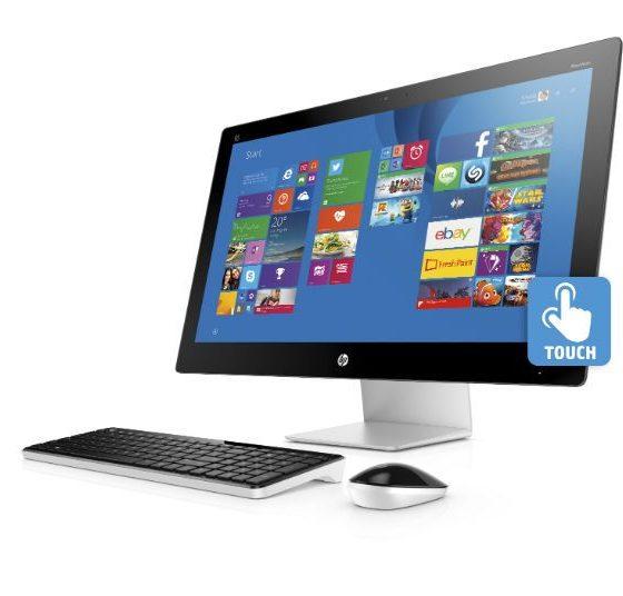 Nuevos PCs HP 2015, los sobremesa no están muertos 31