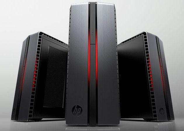 PCs HP 2015