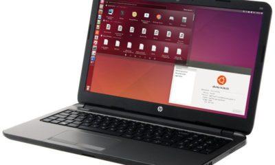 HP Ubuntu