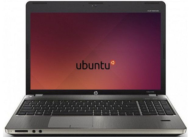 Canonical forma equipo con HP para llevar Ubuntu a Rusia