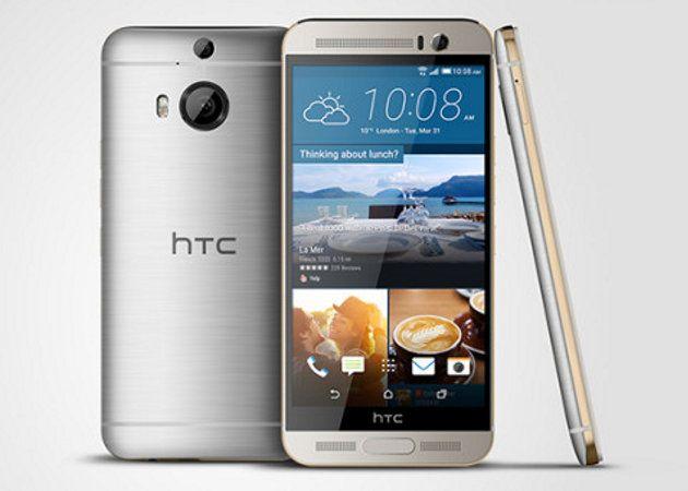 HTC está descontenta con las ventas del One M9