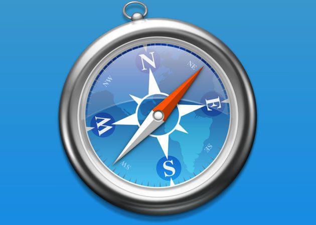 Hallado vulnerabilidad de suplantación de URL en el navegador Apple Safari