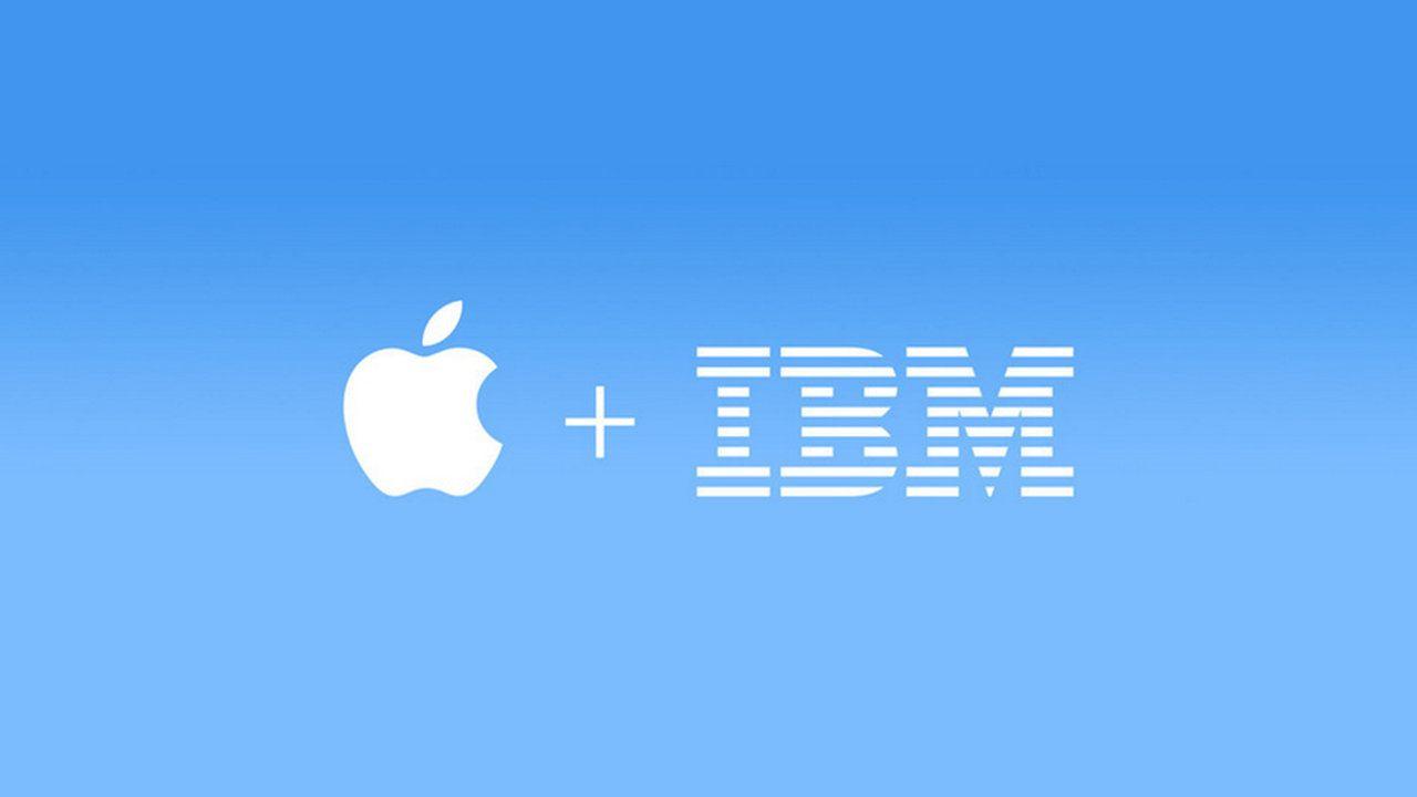 Empleados de IBM pueden usar Mac por primera vez en la historia 31