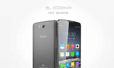 Innos D6000, smartphone de ocho núcleos y baterías de 6.000 mAh 28