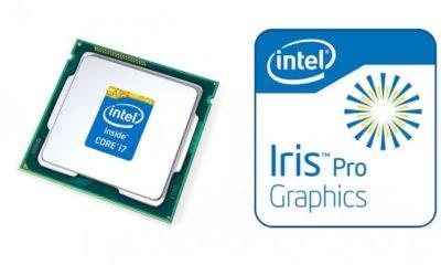 IGP Intel GT4e será un 50% más potente que la GT3e 127