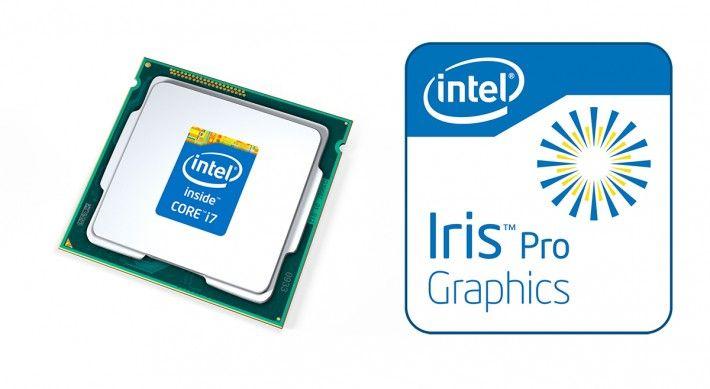 IGP Intel GT4e será un 50% más potente que la GT3e