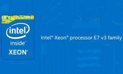 Xeon E7 8890 v3