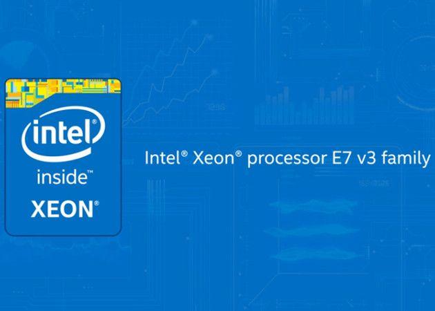 Xeon E7 8890 v3: el procesador más potente de la historia de la computación