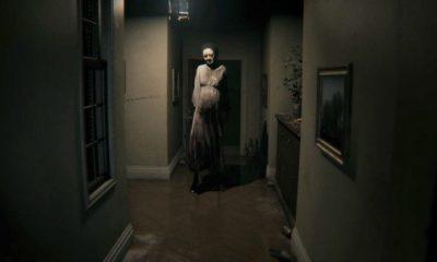 Microsoft podría comprar a Konami Silent Hills 87