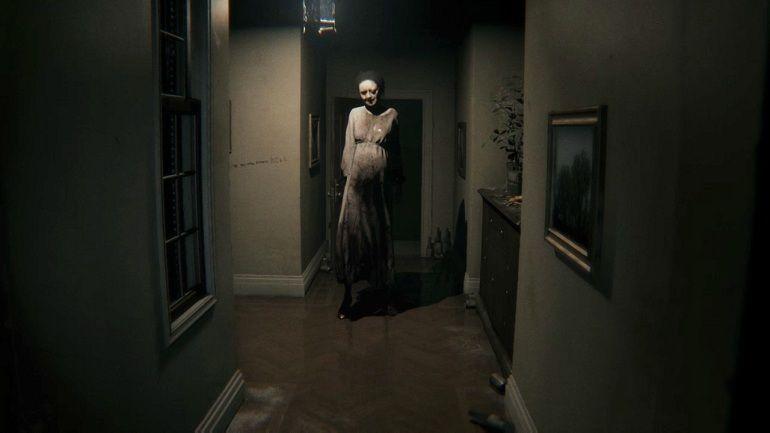 Microsoft podría comprar a Konami Silent Hills 27