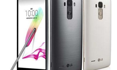 LG G4 Stylus y LG G4c, especificaciones y precio 83