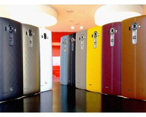 LG G4 llegará al mercado internacional esta semana 30