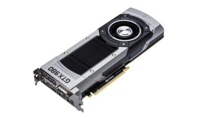 La GTX 980 Ti tendrá 6 GB de VRAM, posible precio 119