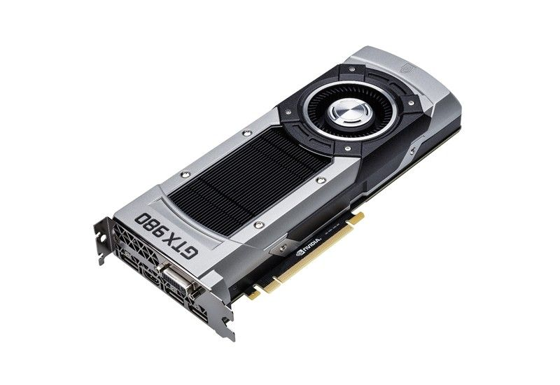La GTX 980 Ti tendrá 6 GB de VRAM, posible precio