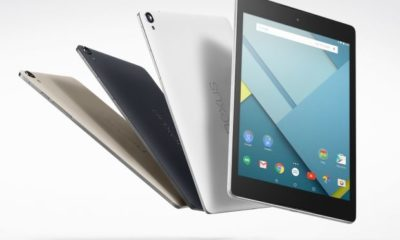 La Nexus 9 baja de precio y empieza a tener sentido 94