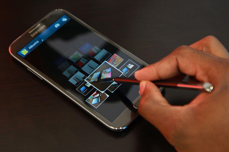 Samsung Dinamarca confirma Lollipop para el Galaxy Note II 31