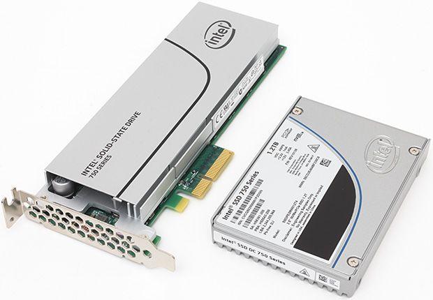 Los SSD se están volviendo demasiado rápidos