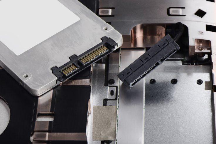 Los SSDs pueden perder datos tras una semana desconectados