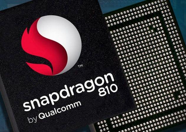 Los rumores de sobrecalentamiento del Snapdragon 810 son basura, según Qualcomm