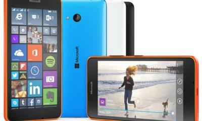 Lumia 640 estará entre los primeros dispositivos que recibirán Windows 10